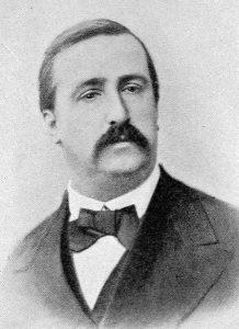 3. Alexander Porfiryevich Borodin