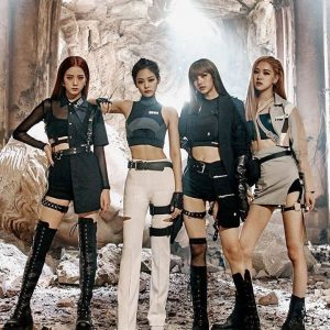 K-pop Lebarkan Sayap ke Amerika 1