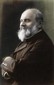 Mily Alekseyevich Balakirev
