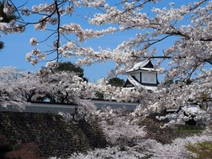Taman Kastil Kanazawa