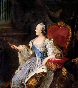 Yekaterina II