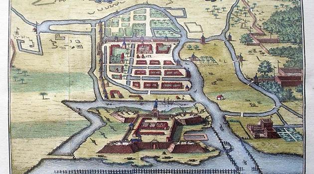 7 Fakta Sejarah Ibu Kota Negara