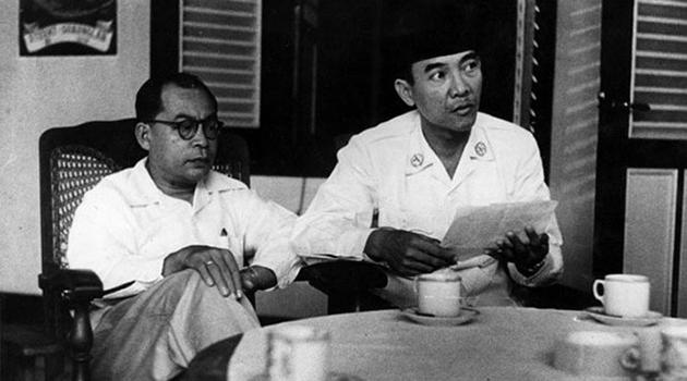 7 Fakta Sejarah Indonesia dalam Masa SOB