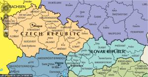 Cekoslovakia
