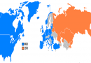 Empat Negara yang Bubar Setelah Perang Dingin Berakhir
