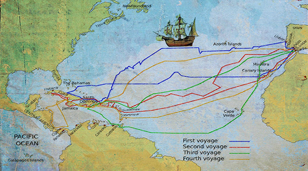 Hernan Cortes dan Francisco Pizarro; Kisah-Kisah Penaklukan Benua Amerika