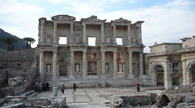Lima Keajaiban Dunia Kuno Yang Telah Musnah