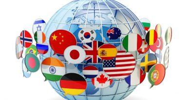 Sepuluh Bahasa dengan Jumlah Penutur Terbanyak di Dunia