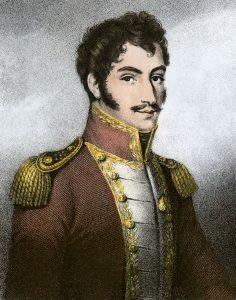 Simon Bolivar, Bapak Bangsa yang Dihormati di Lima Negara 1