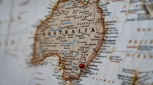 10 Fakta Sejarah Tentang Negeri Kangaroo