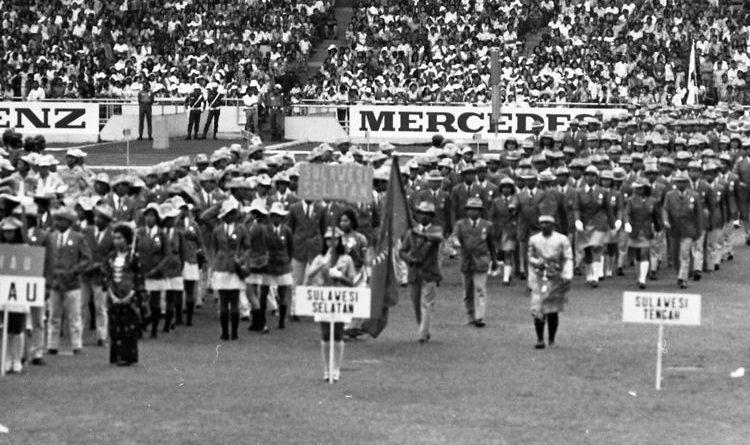 7 Fakta Olahraga Indonesia dalam Masa Revolusi