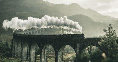 7 Fakta Tentang Pembangunan Kereta Api Dimasa Penjajahan Belanda