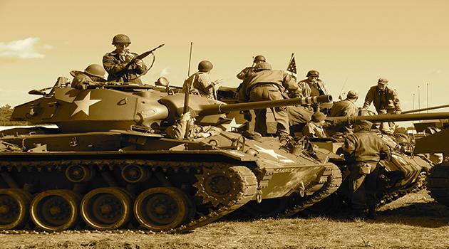 7 Fakta dari film perang terkenal