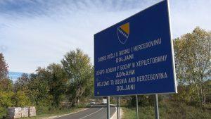 Bahasa Serbia, Kroasia, Bosnia, dan Montenegro