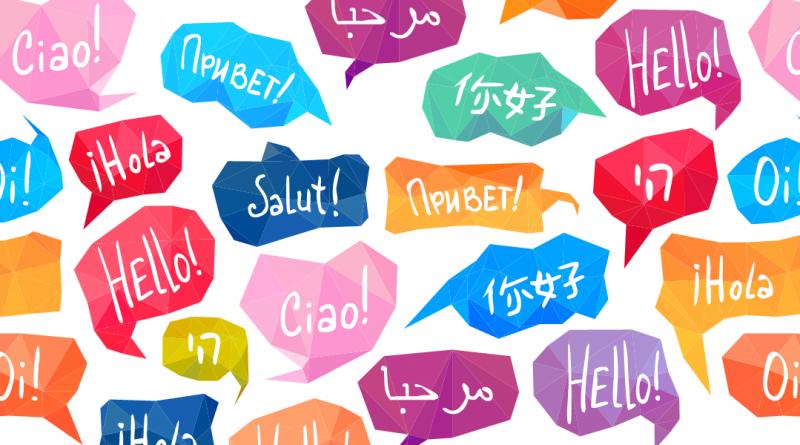 Bahasa burung adalah bahasa manusia