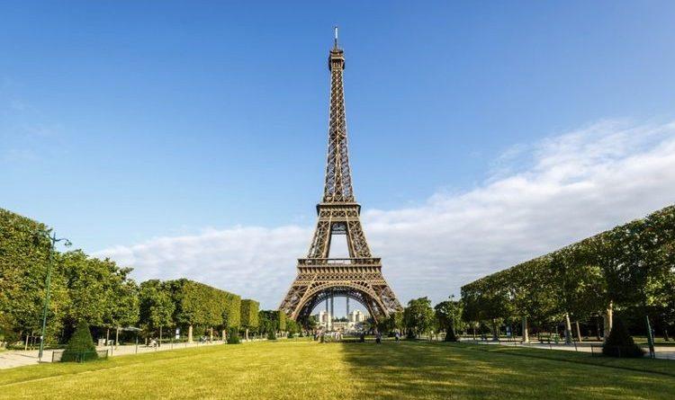 Wisata Bersejarah ala Perancis